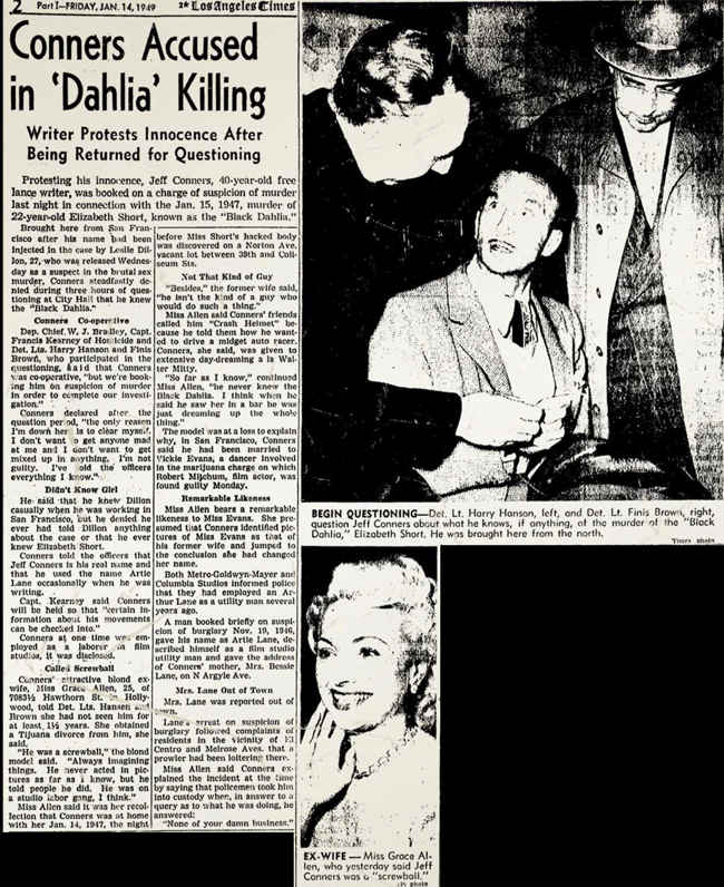 Journalism-Black-Dahlia-article-clipping-1