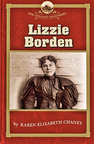 New England Remembers Lizzie Borden