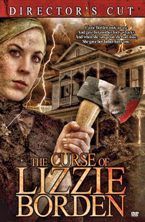 The Curse of Lizzie Borden DVD: Director's Cut