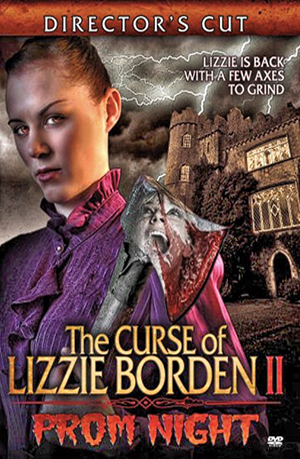 The Curse of Lizzie Borden: Prom Night