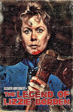 The Legend of Lizzie Borden Elizabeth Montgomery