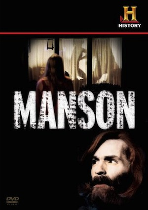 Manson History Channel