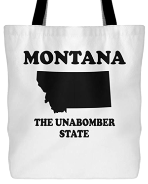 Montana-The-Unabomber-State