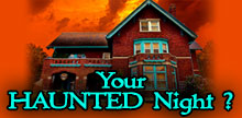 Brumder Mansion paranormal retreat your haunted night